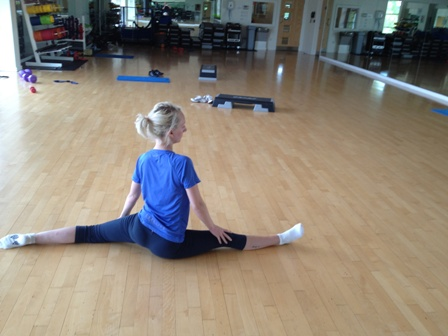 Do the splits in six weeks, learn all the secrets that you need