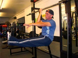 Bodyweight Back Exercises To Build A Great Back
